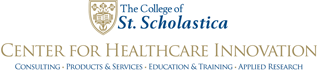 Center for Healthcare Innovation logo