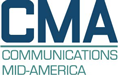 Communications Mid-America (CMA) logo