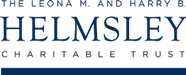 The Leona M. and Harry B. Helmsley Charitable Trust logo